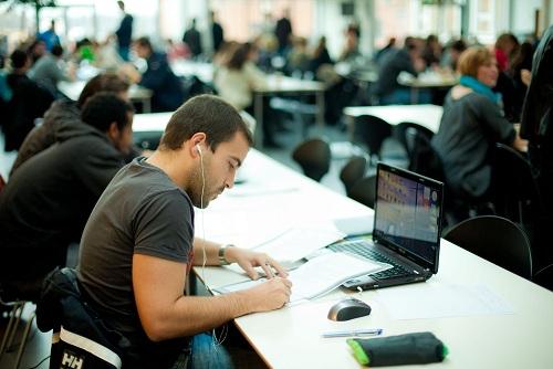 Studieren informationen zum for Architekturstudium uni